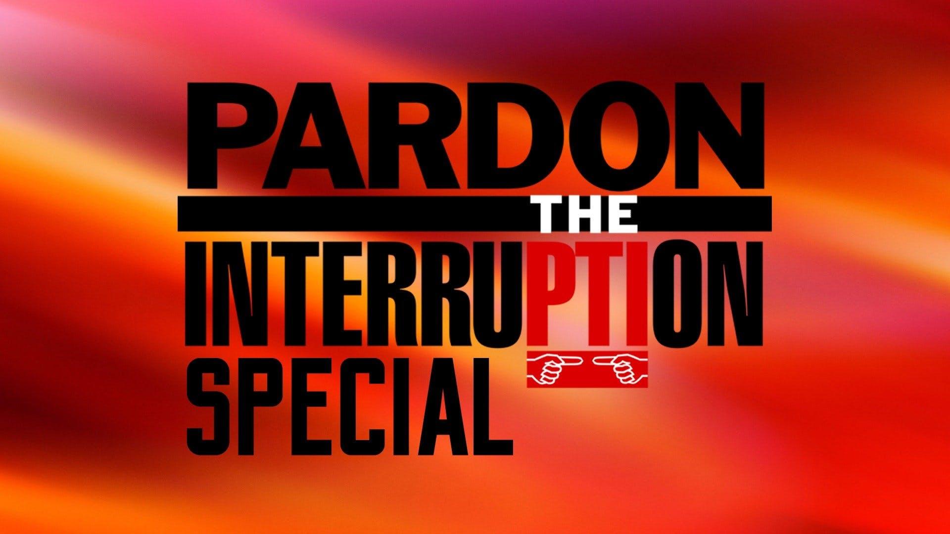 Watch Pardon the Interruption Special   Stream on fuboTV