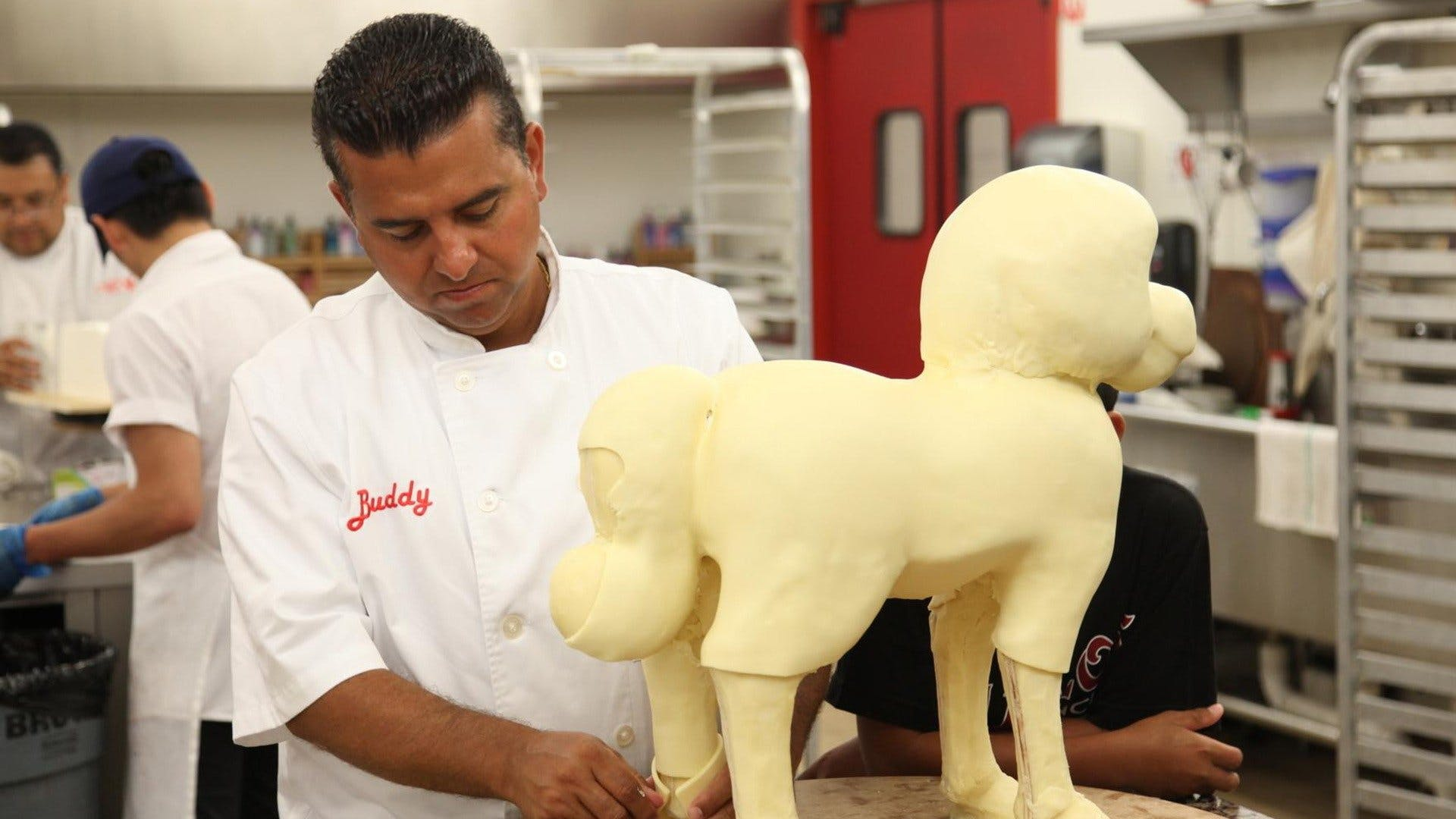 Cake Boss Season 14 Episode 28