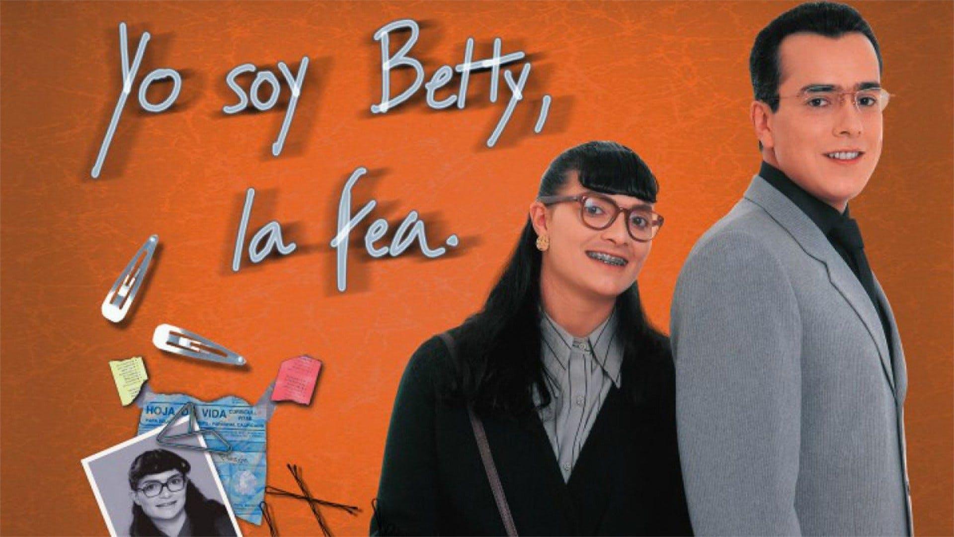Watch Yo Soy Betty La Fea Stream On Fubotv Free Trial