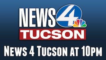News 4 Tucson >> Watch News 4 Tucson At 10pm Stream On Fubotv Free Trial