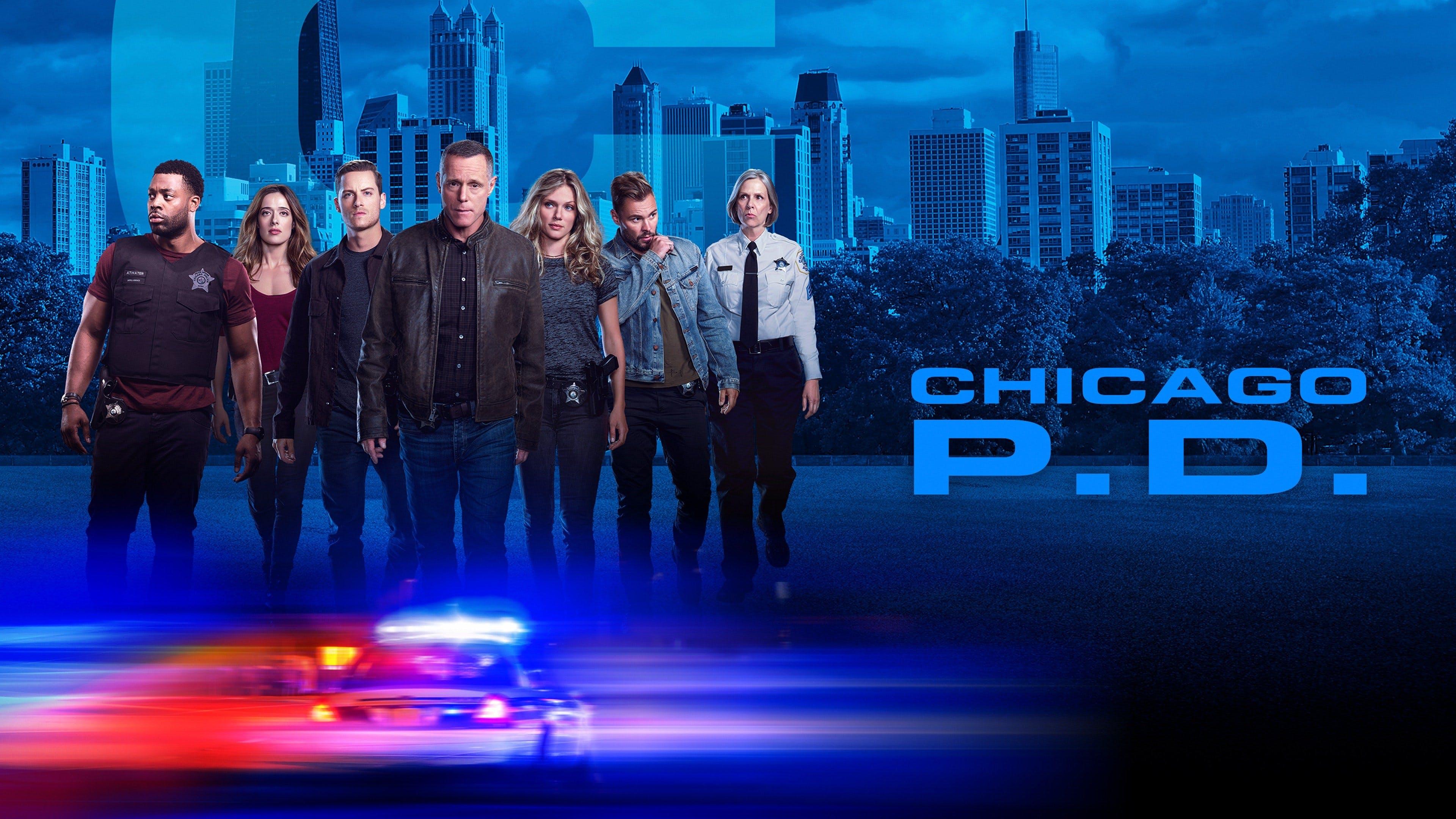 Watch Chicago P D Stream On Fubotv Free Trial